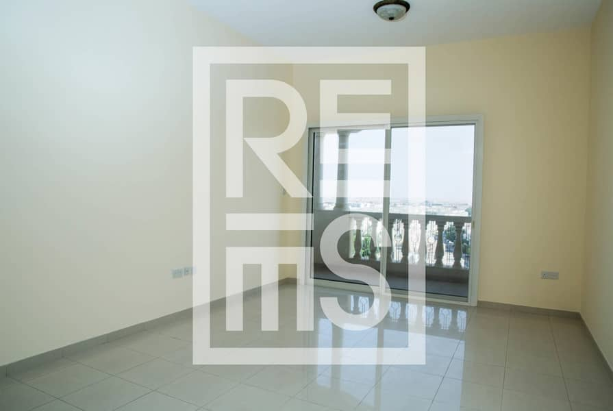 2 2BR Apartment with magnificent Golf View for Rent