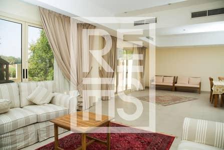 فیلا 3 غرف نوم للايجار في قرية الحمراء، رأس الخيمة - 3BR Townhouse in Al Hamra Village for Rent