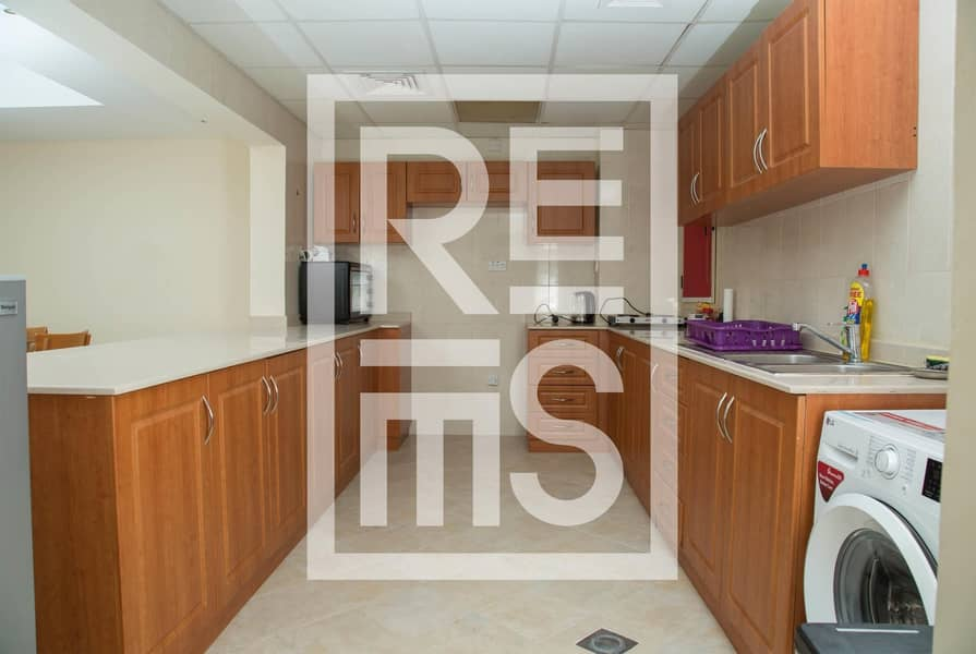 2 3BR Townhouse in Al Hamra Village for Sale