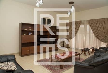 فیلا 3 غرف نوم للايجار في قرية الحمراء، رأس الخيمة - Fully Furnished 3BR Townhouse for Rent