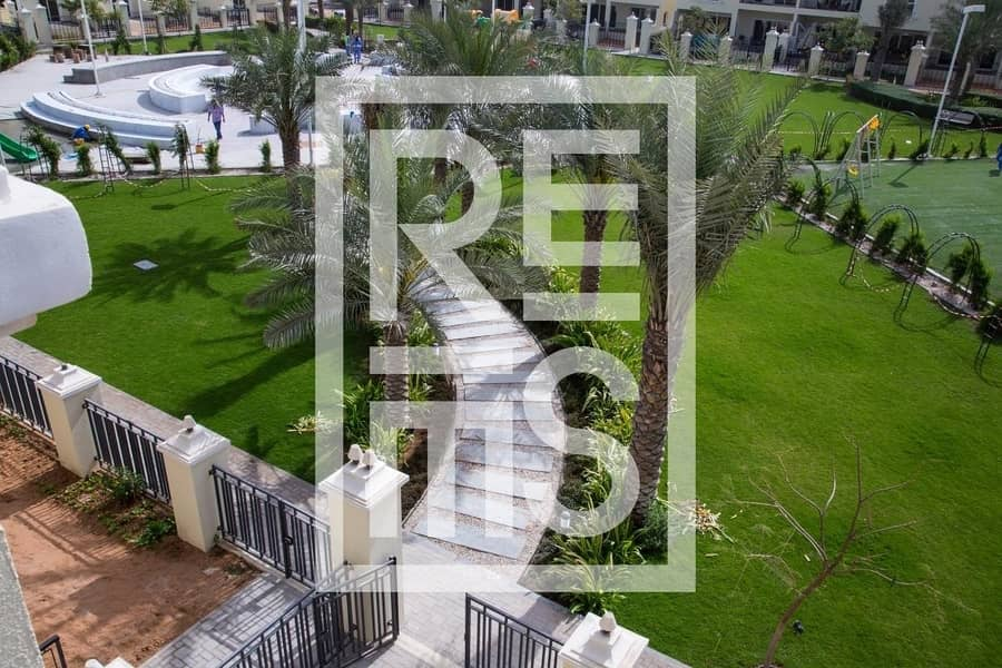 Amazing 4BR Bayti Townhouse for Rent