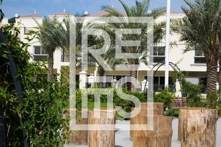 فیلا 4 غرف نوم للايجار في قرية الحمراء، رأس الخيمة - Amazing 4BR Bayti Townhouse for Rent