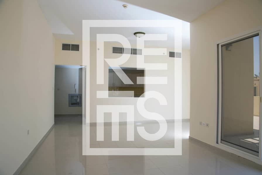 1BR Apartment in The Bab Al Bahr Residences