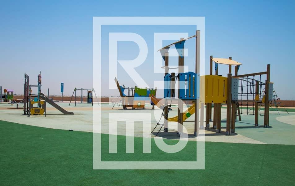 10 1BR for Sale in The Bab Al Bahr Residences