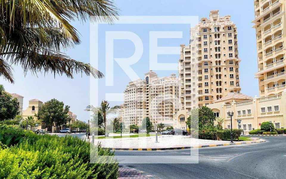 10 1BR for Sale in The Royal Breeze Residences