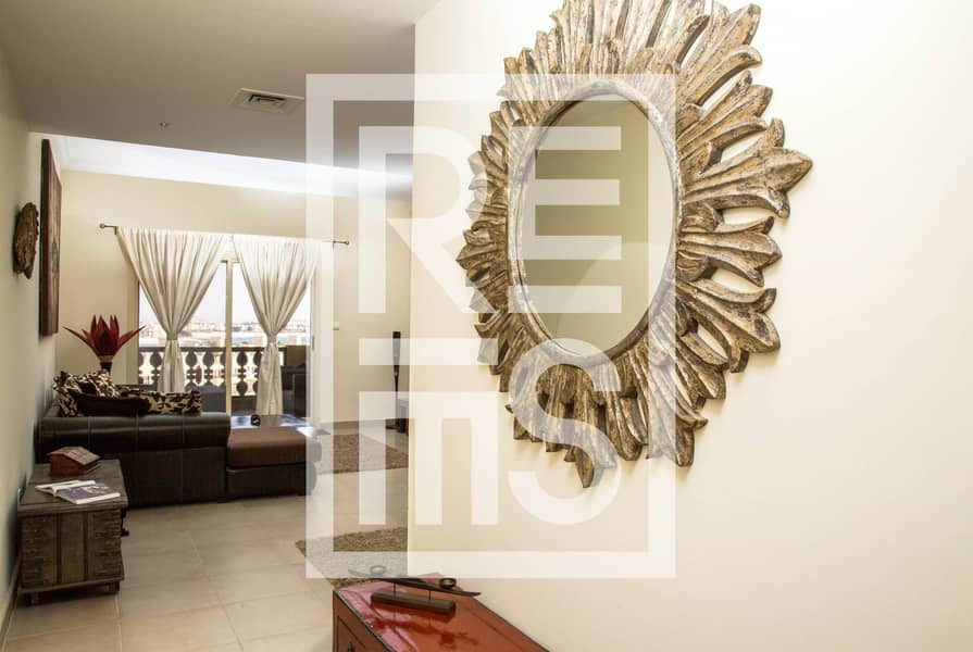 2 Fully furnished 1BR in The Marina Residences