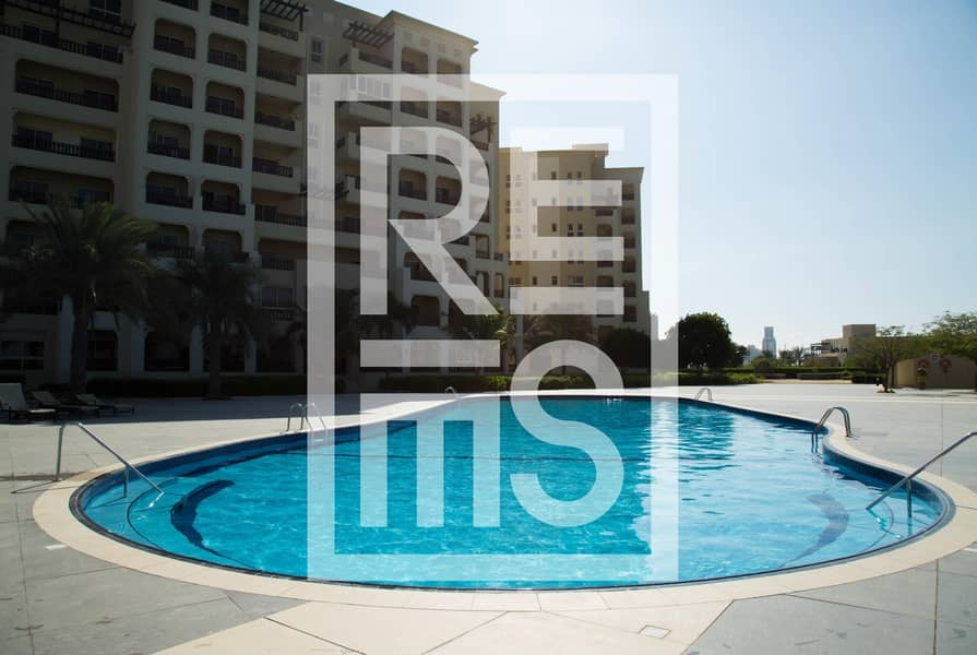 10 Fully furnished 1BR in The Marina Residences