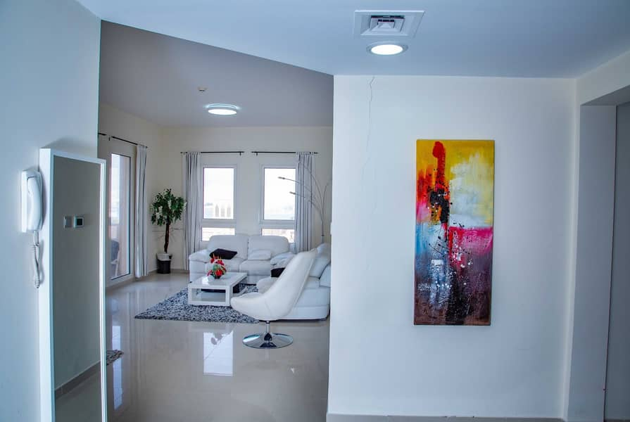 2 Sea View 2BR on Marjan Island for Sale