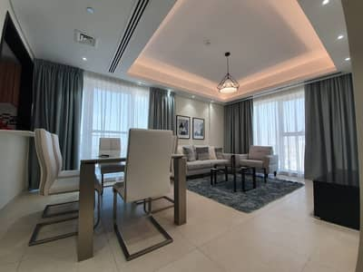 2 Bedroom Apartment for Rent in Jumeirah Village Circle (JVC), Dubai - Brand New Luxurious 2 Bedroom Apt+ 1 month free!