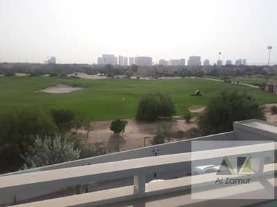 1 Bedroom Flat for Rent in Dubai Sports City, Dubai - golf course view