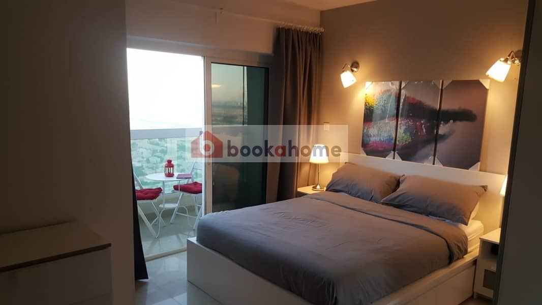Corporate Guest for 1 BR in Dubai Gate 1- JLT available on 23rd Nov 2019