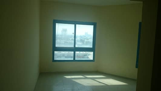 2 Bedroom Apartment for Rent in Corniche Ajman, Ajman - 2 Bedrooms Hall Apartment with Maid Room   Corniche Tower, Ajman