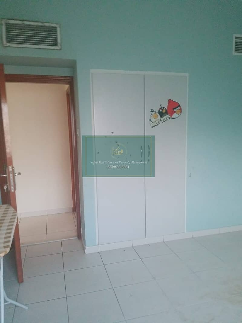 28 Nice 3 Bed with maids room near Park