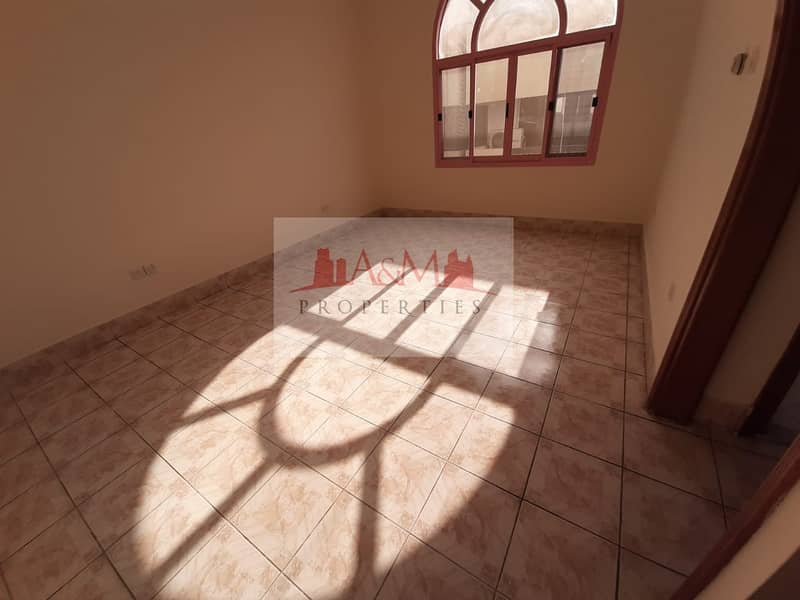 2 SPACIOUS ..>>>4 Bedroom with Maids room at Airport street 90000...!!!!