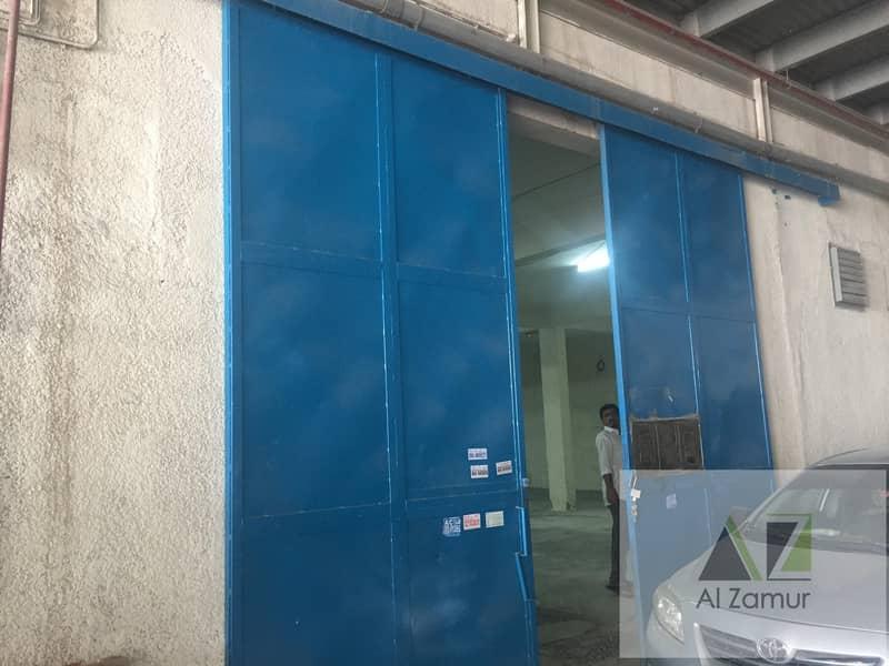 5 Warehouses for rent at Al Rashidiya (Um Ramool)  Included Tax