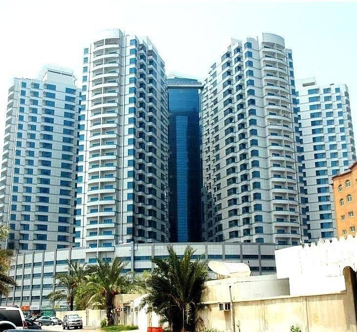 Two Bedroom Flat For SALE In Falcon Tower