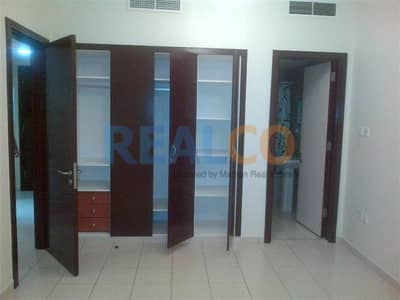 1 Bedroom Flat for Rent in International City, Dubai - Int city China cluster Fully Furnished 1 Bed @ 12 cheqs