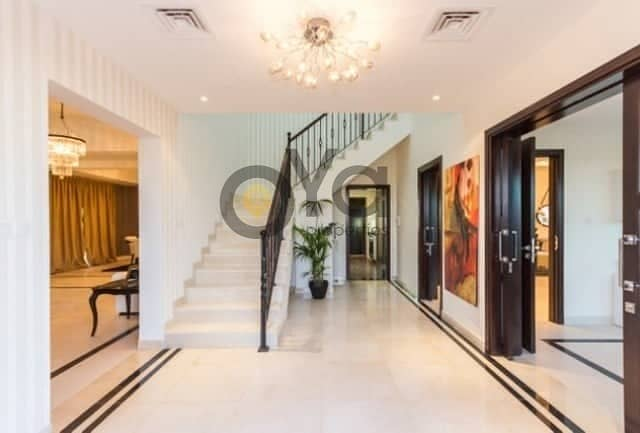 2 Ready to Move-in | Luxurious 5 Bedroom