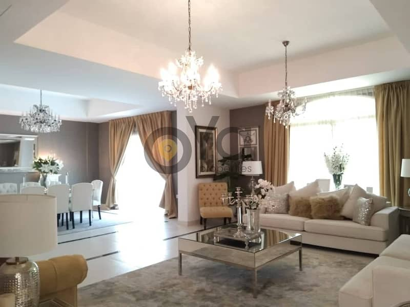 Ready to Move-in | Luxurious 5 Bedroom