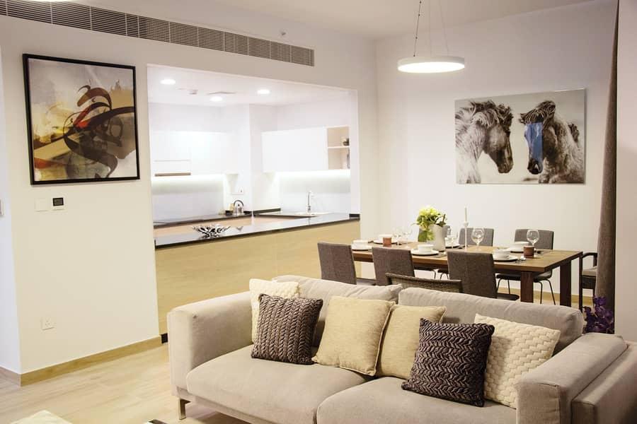 Spacious 1BHK | Al Thowima Residences | Al Barsha First | Next to Sharaf DG  Metro Station | Bayut com
