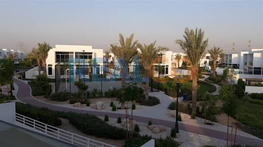 4 Bedroom Townhouse for Sale in Mudon, Dubai - Arabella 1 | Large 4BR+Maid's Corner Villa B new