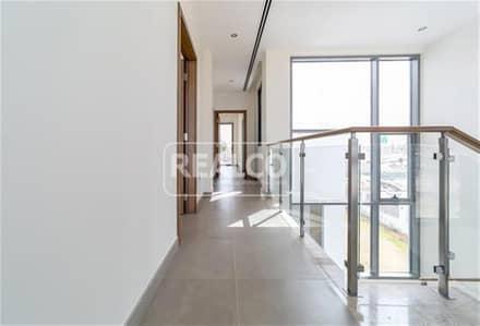 فیلا 5 غرف نوم للبيع في دبي هيلز استيت، دبي - Sidra 1 Type E5 5ed+M Corner Plot Pool facing