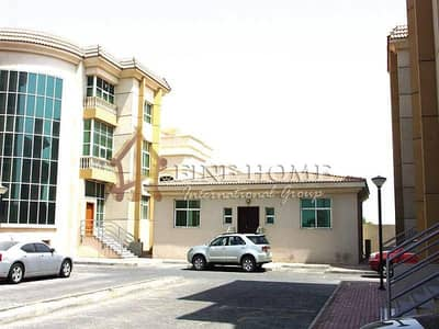 4 Bedroom Flat for Rent in Khalifa City A, Abu Dhabi - Well Organized 4BR Apartment