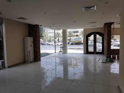 Shop for Rent in Abu Shagara, Sharjah - VERY SPEACIAL SHOP IN Al Qasemiya (Sharjah)