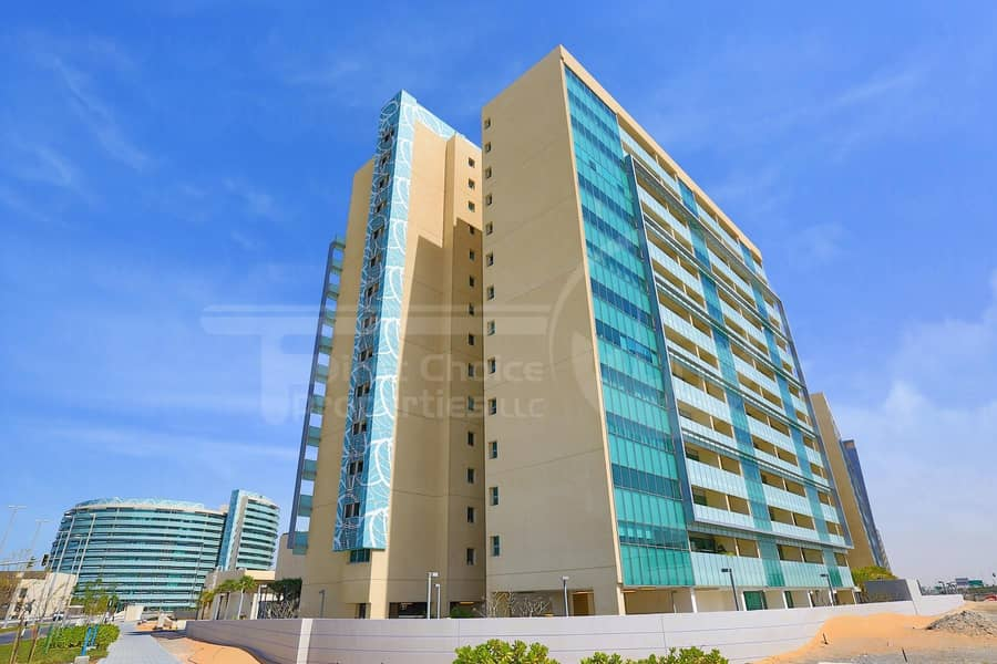2 Flexible Payment! Road View Apartment at a perfect site!