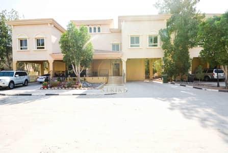 فیلا 3 غرفة نوم للايجار في مدينة شخبوط (مدينة خليفة ب)، أبوظبي - Villa 3-BR - Swim-pool - Maid room