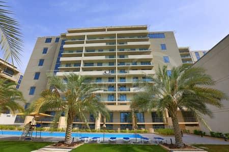 فلیٹ 1 غرفة نوم للايجار في شاطئ الراحة، أبوظبي - Affordable Offer! 4 Payments! Community View Apartment in Raha