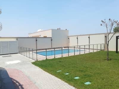 فیلا 5 غرفة نوم للايجار في القوز، دبي - Brand New With Private Pool Gym And Lift