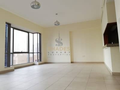 2 Bedroom Flat for Rent in Downtown Dubai, Dubai -  Chiller Free Near Dubai Mall