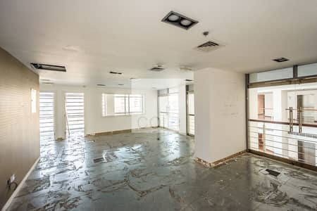 Office for Rent in Al Sufouh, Dubai - Vacant | Fitted Office | Easily Accessible