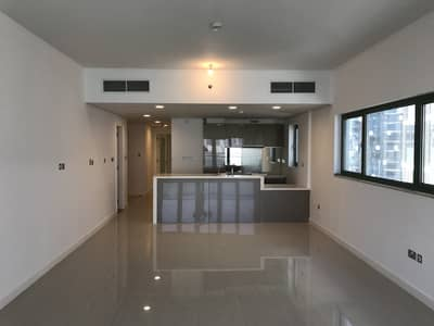 2 Bedroom Flat for Rent in Al Reem Island, Abu Dhabi - Zero Commission Sea view Apt with kitchen appliances