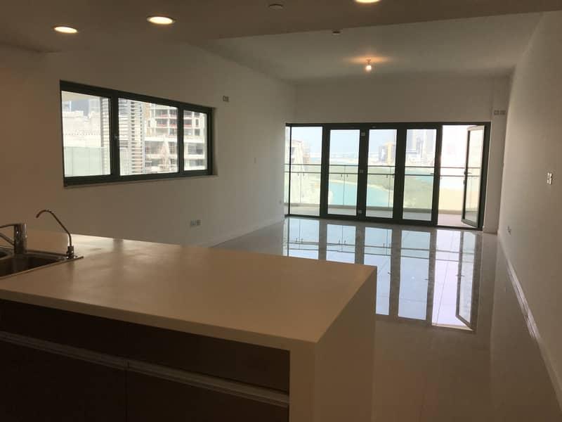 شقة في ريم دايموند شمس أبوظبي جزيرة الريم 2 غرف 105000 درهم - 4390597