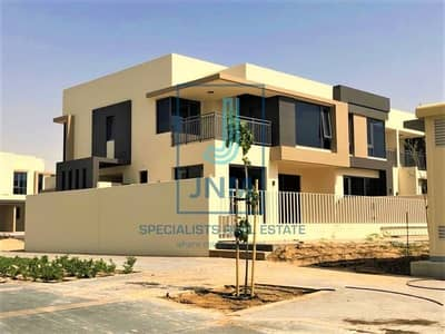 Upgraded 5BR Unit in Dubai Hills | Vacant & Ready