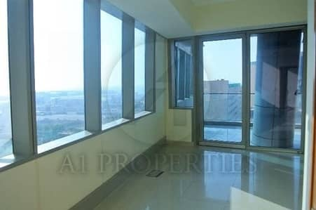 2 Bedroom Apartment for Rent in Dubai Marina, Dubai - Luxurious 2BR with Balcony Ocean Heights