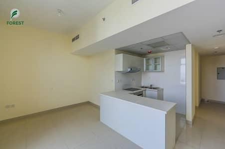 شقة 3 غرفة نوم للبيع في دبي مارينا، دبي - Spacious 3BR with Marina and Sea Views Unfurnished