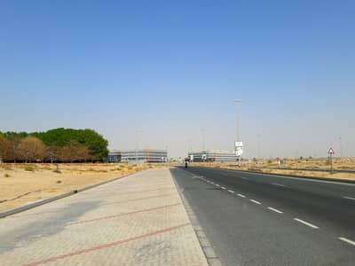 Plot for Rent in Academic City, Dubai - G+6 Educational Institute Land For Development