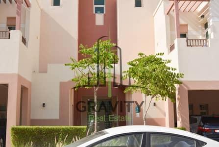 فلیٹ 2 غرفة نوم للبيع في الغدیر، أبوظبي - شقة في بناية السبيل الغدیر 2 غرف 649000 درهم - 4390641