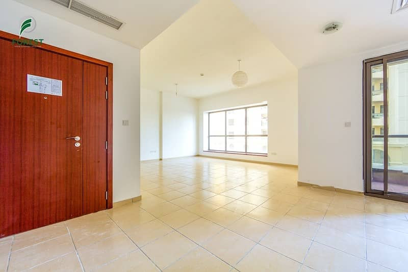 Exclusive Spacious 3 Beds | Great condition