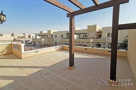 فیلا 4 غرفة نوم للايجار في مدن، دبي - 4 Bedrooms   Pools and Parks   Maid's Room
