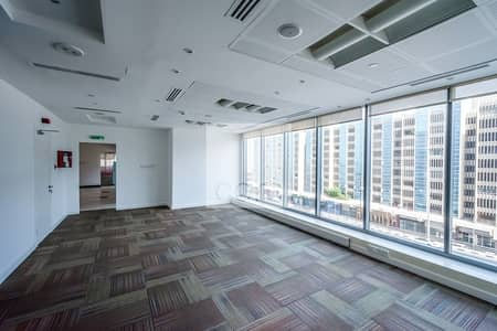 Full Floor | Fitted Office | Easy Access