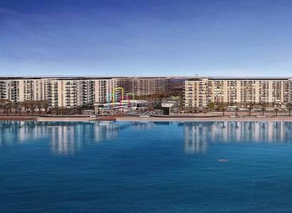 2 Bedroom Apartment for Sale in Yas Island, Abu Dhabi - Excellent Investment I Water Front I Flexible Payments Plan