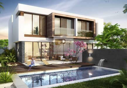 Own furnished villa of Paramount in 20%