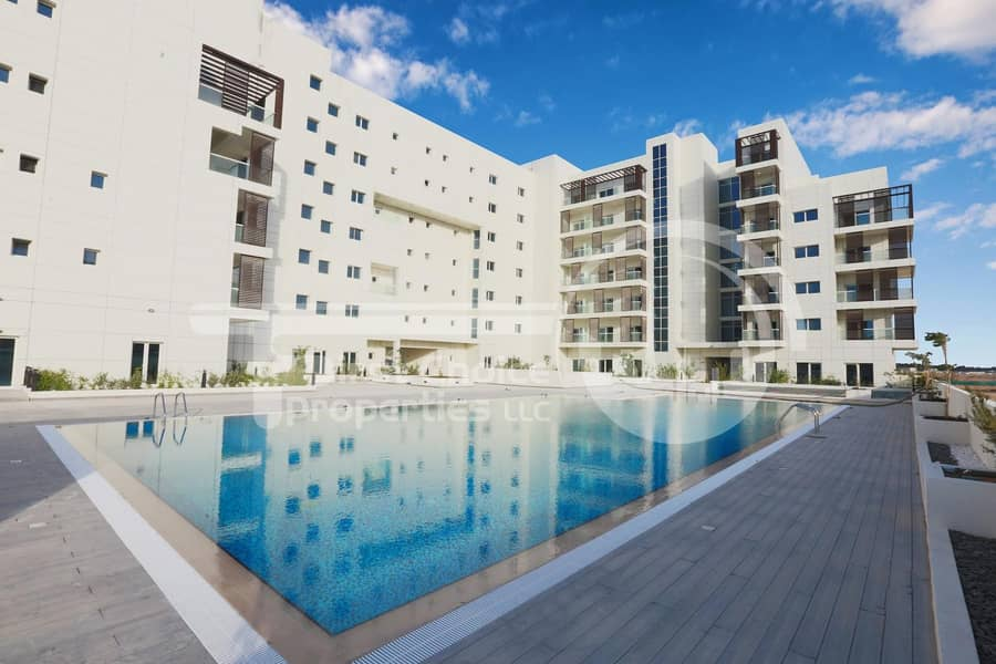2 Price Negotiable! Fully Furnished Apartment at Masdar City!