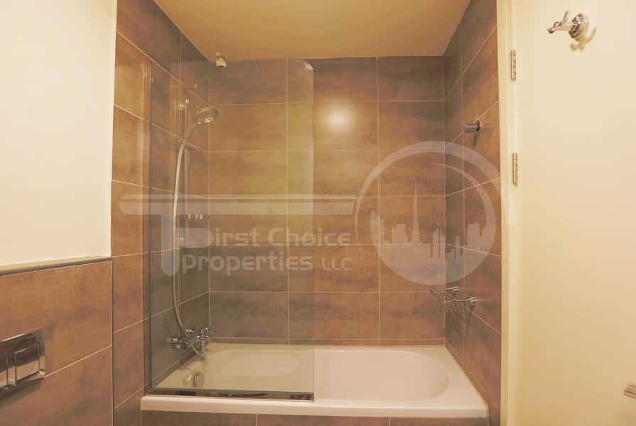 10 Price Negotiable! Fully Furnished Apartment at Masdar City!