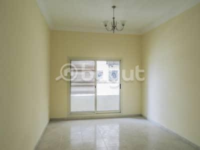 شقة في برج البحيرة مدينة الإمارات 1 غرف 130000 درهم - 4390839