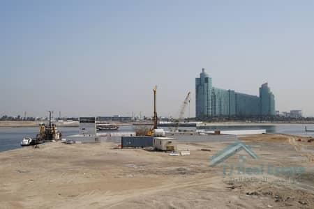 Mixed Use Land for Sale in Bur Dubai, Dubai - Prime Location ! 3-4 Start Hotel Plan Ready ! G+13 ! Culture Village !